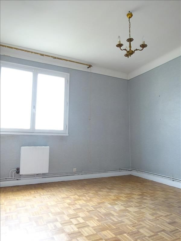 Sale apartment Brest 144600€ - Picture 5