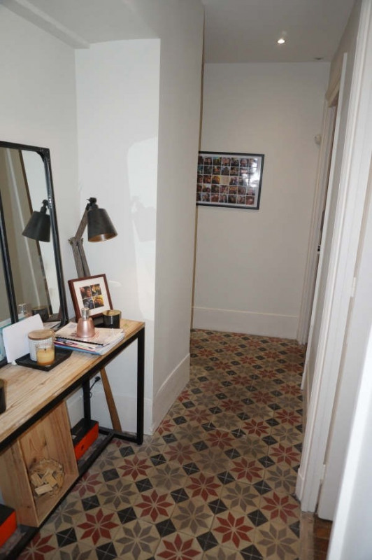 Sale apartment Vienne 214 000€ - Picture 6