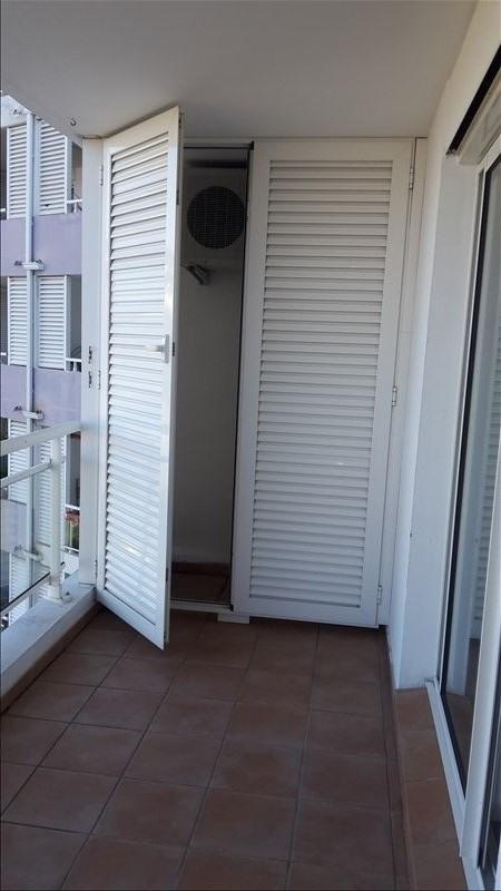 Venta  apartamento St denis 106000€ - Fotografía 3