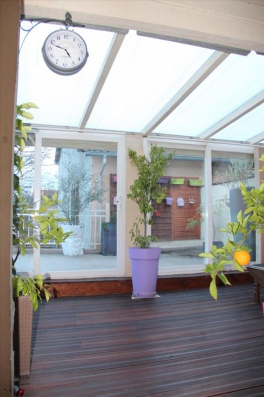 Sale house / villa Bourgoin jallieu 240000€ - Picture 6