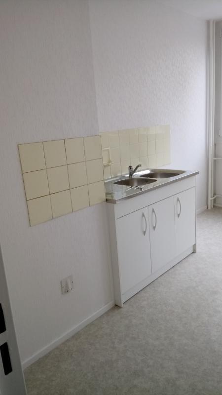 Vente appartement Rixheim 89000€ - Photo 3
