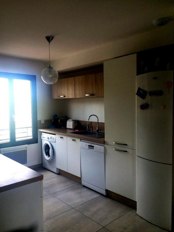 Sale apartment Le puy-sainte-réparade 225000€ - Picture 4
