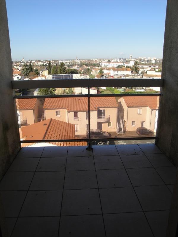 Location appartement Niort 655€ CC - Photo 6