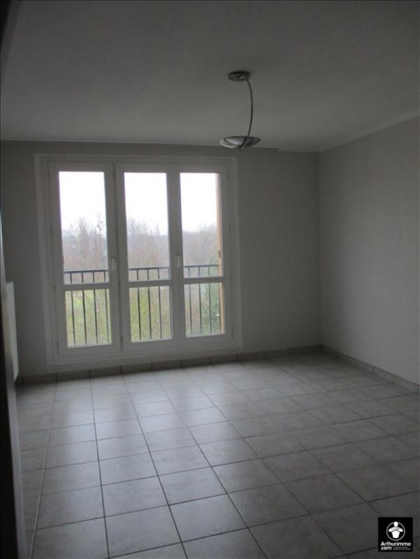 Vente appartement Brou-sur-chantereine 175700€ - Photo 2