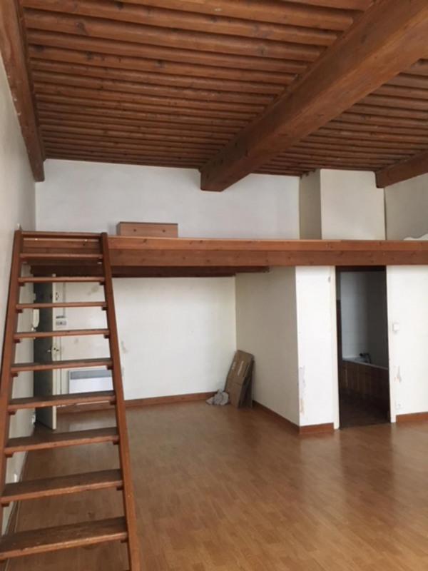 Revenda apartamento Lyon 1er 180000€ - Fotografia 2