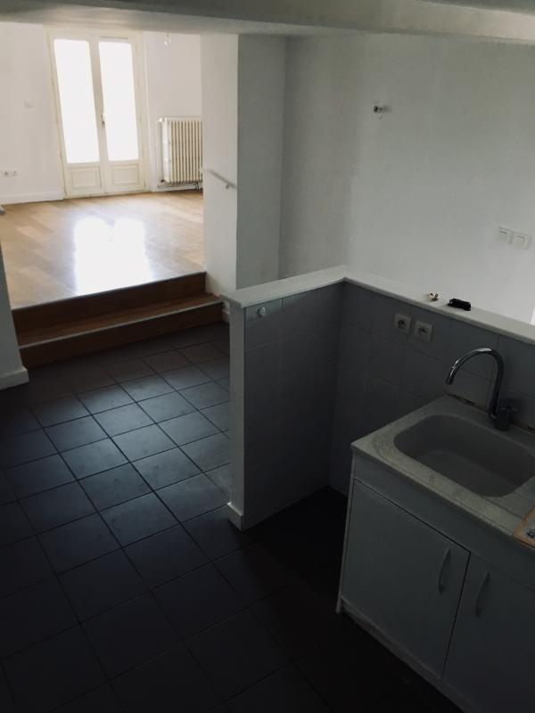 Producto de inversión  apartamento Ecully 240000€ - Fotografía 8