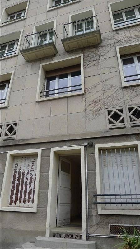 Vente appartement Orleans 162750€ - Photo 2