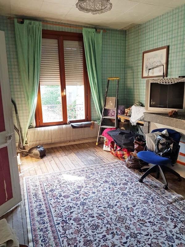 Sale house / villa Noisy le sec 284000€ - Picture 7