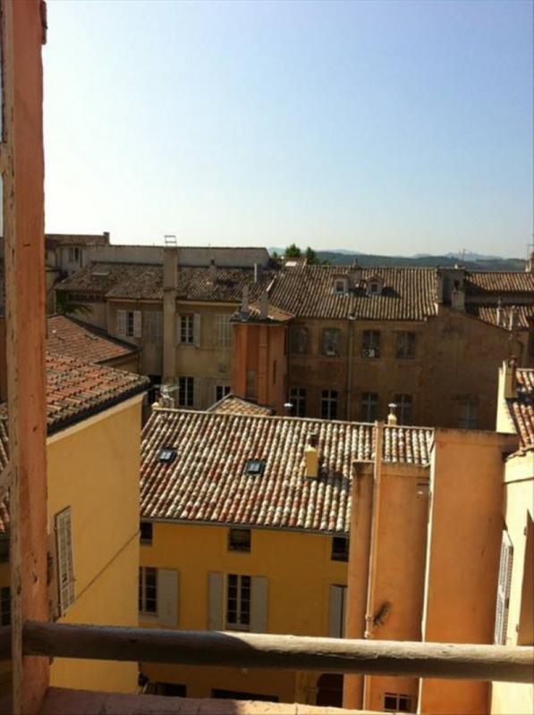 Sale apartment Aix en provence 472000€ - Picture 3