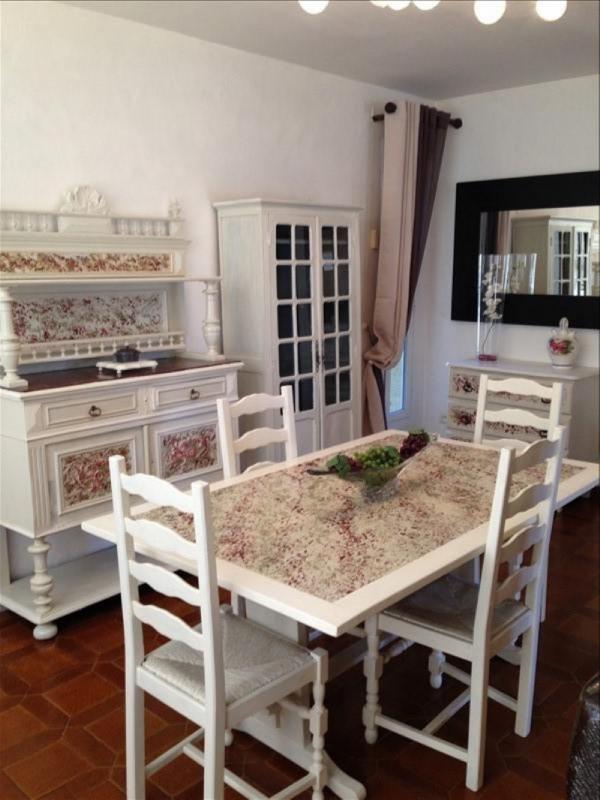 Location maison / villa Cornillon confoux 1830€ CC - Photo 6