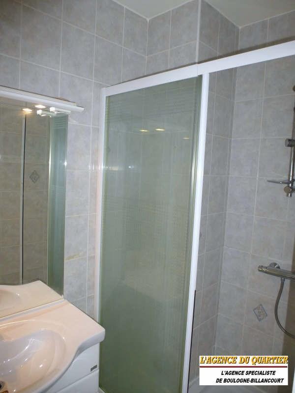 Location appartement Boulogne billancourt 2300€ CC - Photo 10
