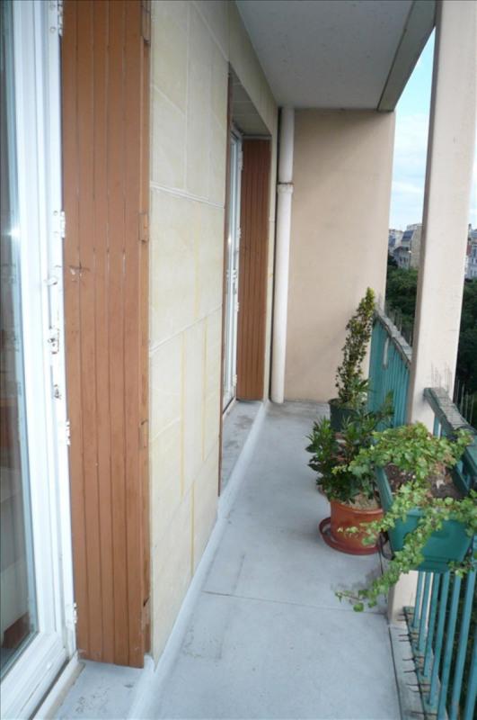 Rental apartment Paris 14ème 1431€ CC - Picture 1