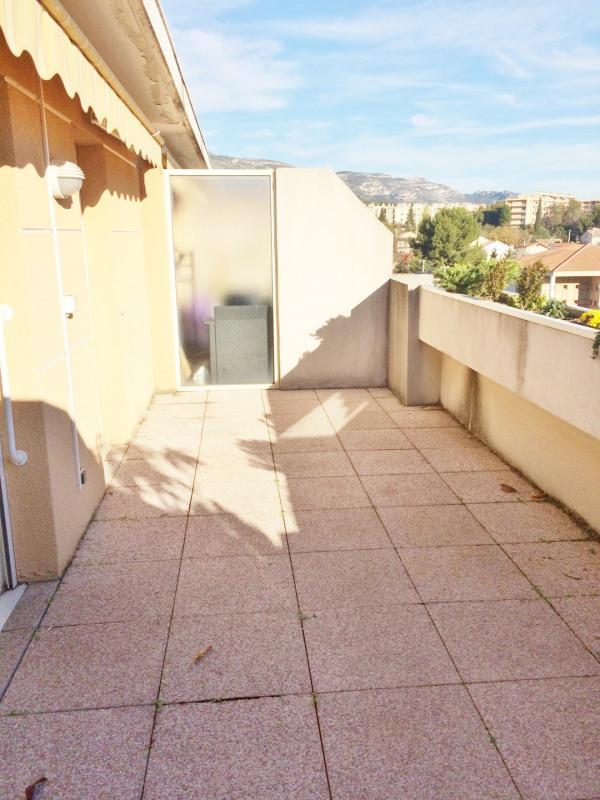 Location appartement Aubagne 600€ CC - Photo 1