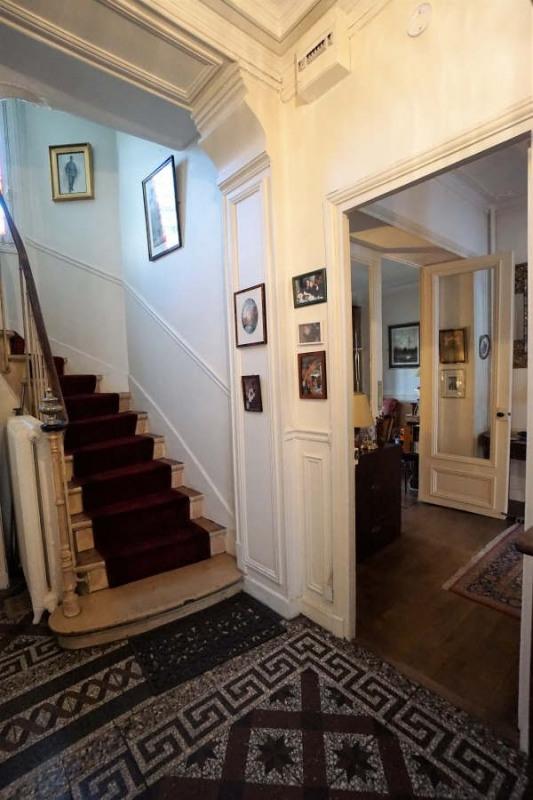 Venta de prestigio  casa Bois colombes 1498000€ - Fotografía 3