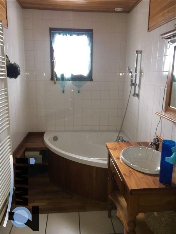 Venta  casa Changis sur marne 208000€ - Fotografía 7