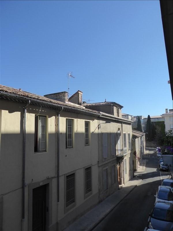 Sale apartment Nimes 145800€ - Picture 4