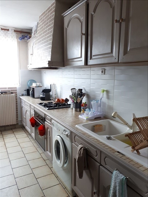 Sale apartment Combs la ville 134 500€ - Picture 3