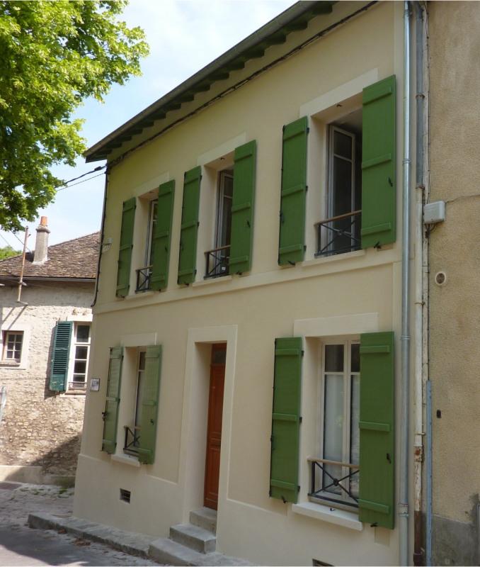 Vente immeuble Montigny-sur-loing 231000€ - Photo 2