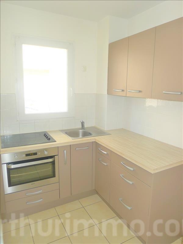 Vente appartement Mandelieu la napoule 196000€ - Photo 5