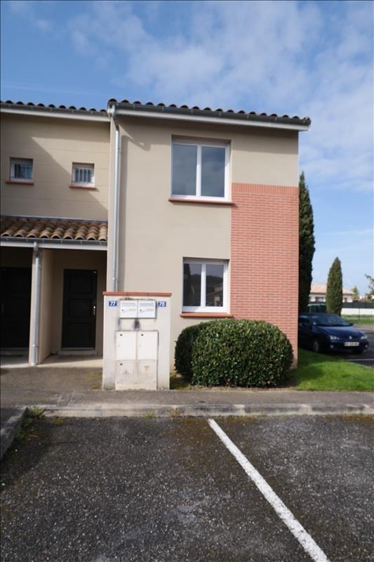 Sale house / villa Grisolles 135000€ - Picture 3