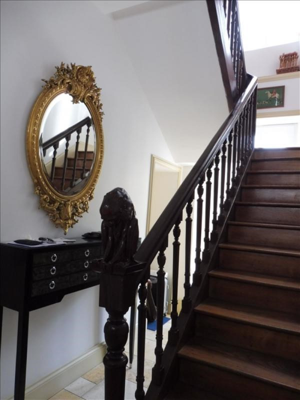 Deluxe sale house / villa La roche sur yon 630000€ - Picture 2