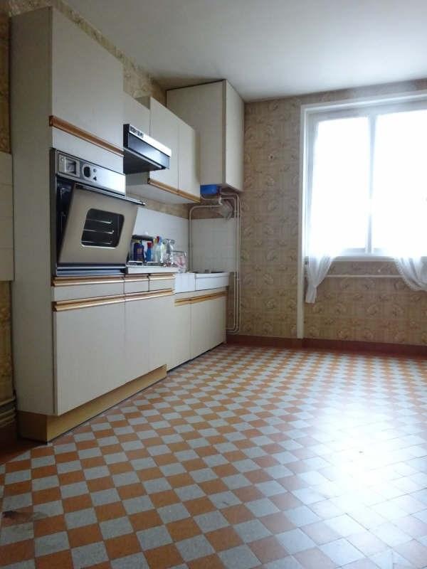 Sale apartment Brest 115000€ - Picture 5