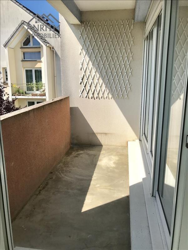 Vente appartement Plaisir 135000€ - Photo 7