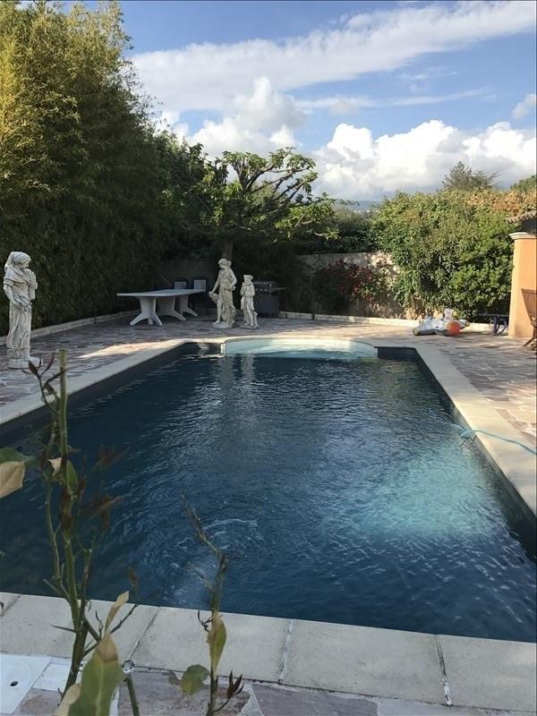 Sale house / villa La barque 495000€ - Picture 3