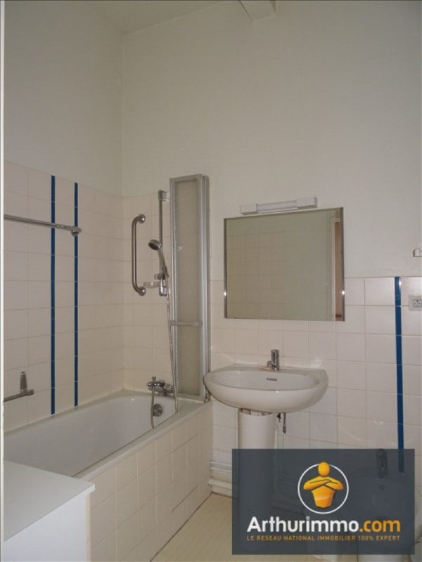 Sale apartment St brieuc 94 942€ - Picture 8