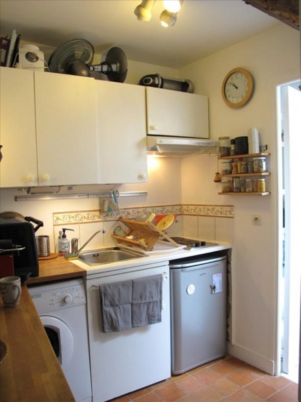 Location appartement St germain en laye 765€ CC - Photo 5