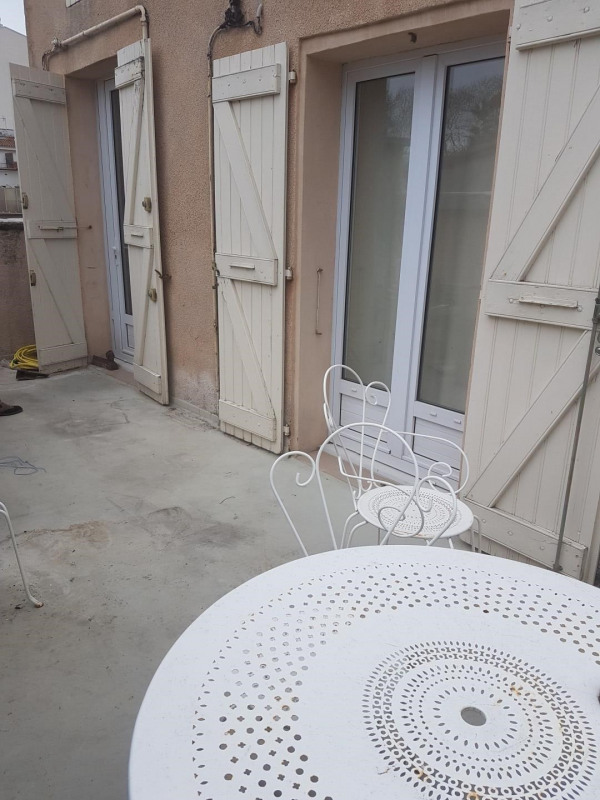 Sale apartment Toulouse 360 000€ - Picture 1