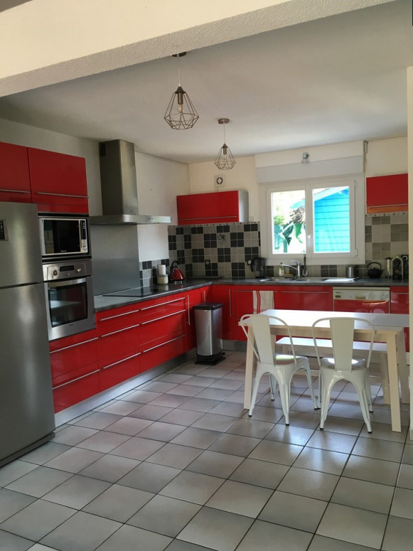 Vacation rental apartment Biscarrosse 470€ - Picture 5