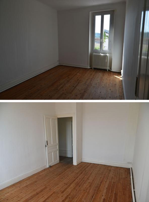 Location appartement Oyonnax 530€ CC - Photo 5