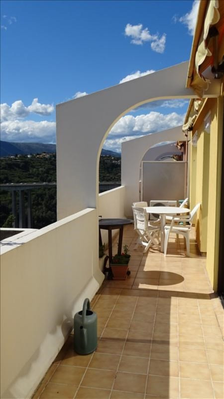 Sale apartment Nice 230 000€ - Picture 5