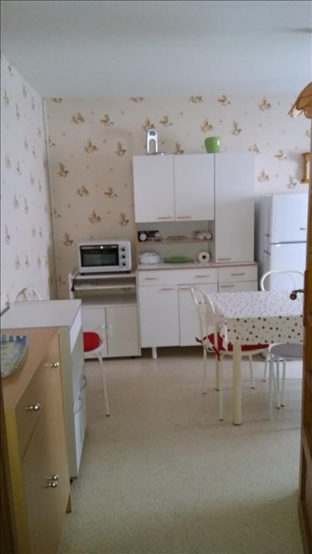 Investment property house / villa Pougues les eaux 56000€ - Picture 7