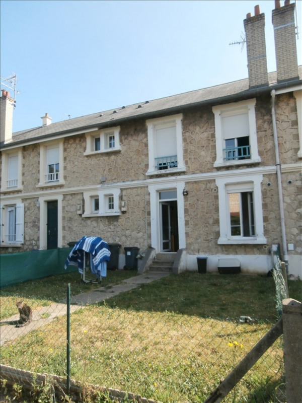Vente maison / villa Mondeville 118 000€ - Photo 1