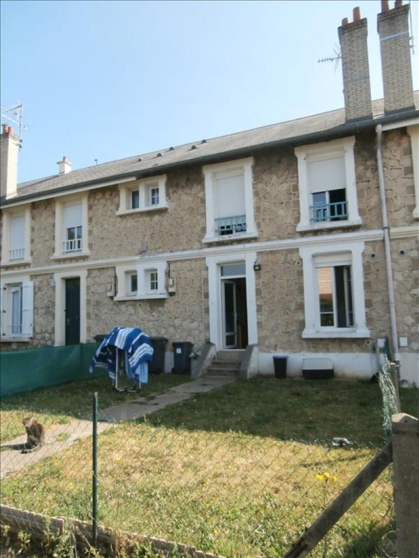 Sale house / villa Mondeville 118000€ - Picture 1
