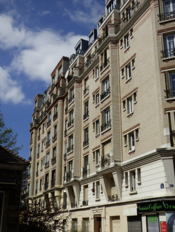 Vente appartement Colombes 122000€ - Photo 1