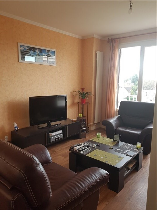 Vente appartement Pau 123 000€ - Photo 2