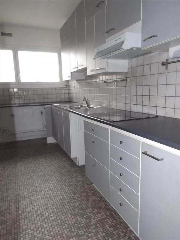 Rental apartment Senlis 1350€ CC - Picture 5