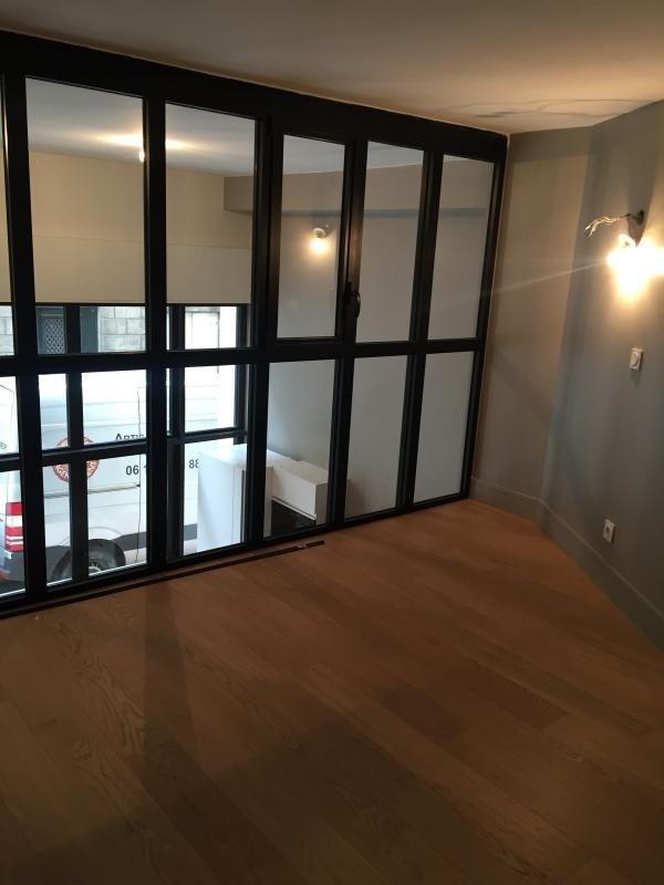 Deluxe sale apartment Bordeaux 370000€ - Picture 4