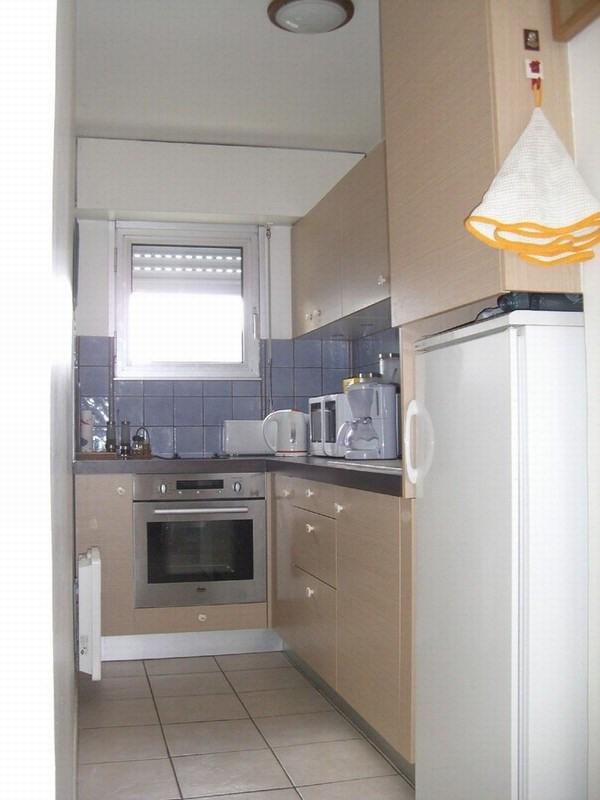 Sale apartment Deauville 254000€ - Picture 5