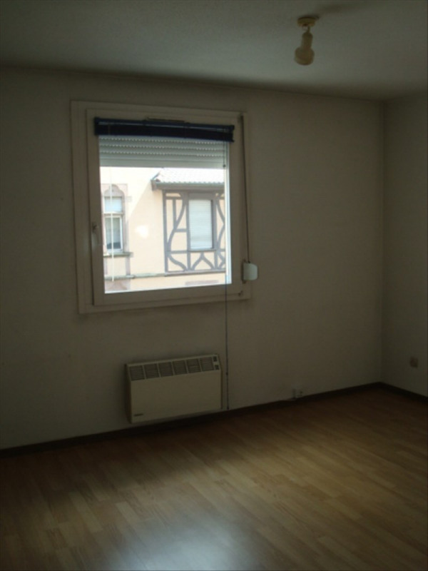 Rental apartment Strasbourg 536€ CC - Picture 3