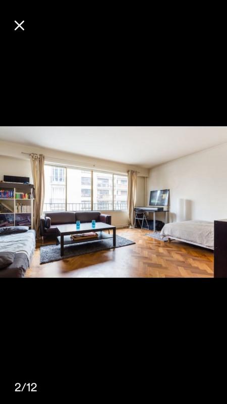 Location appartement Paris 17ème 1100€ CC - Photo 1