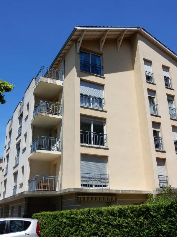 Vente appartement Vienne 150000€ - Photo 1