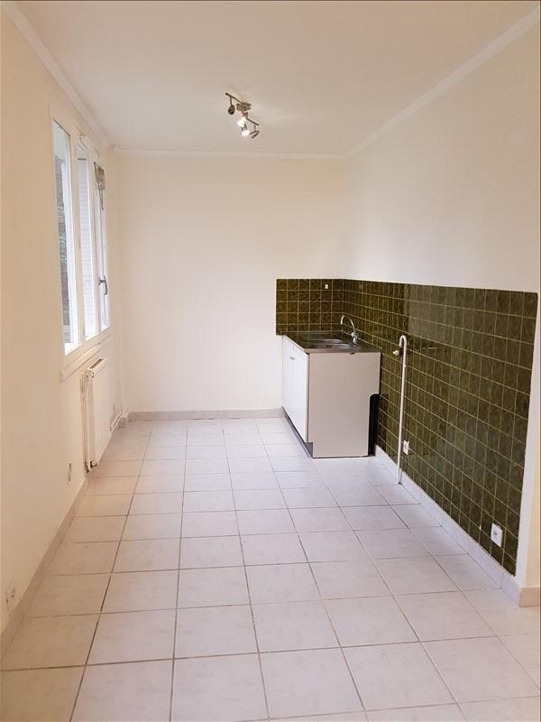 Vente appartement Ste foy les lyon 93000€ - Photo 2