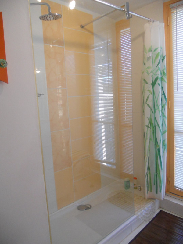 Vacation rental apartment Royan 888€ - Picture 10