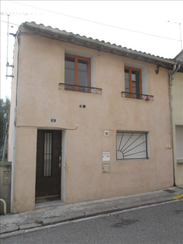 Sale building Montauban 94 000€ - Picture 2