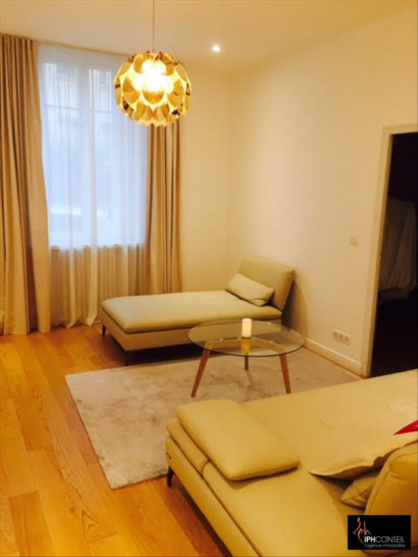 Vente de prestige appartement Neuilly sur seine 689 000€ - Photo 5