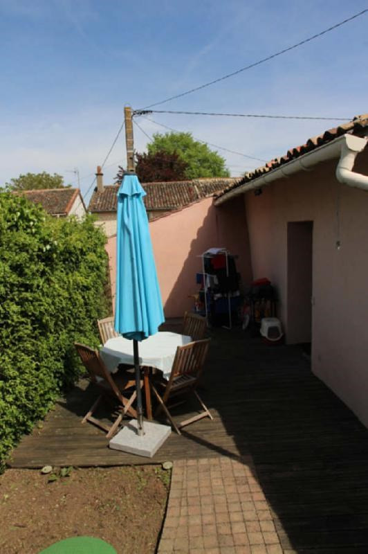 Venta  casa Marcay 126000€ - Fotografía 6